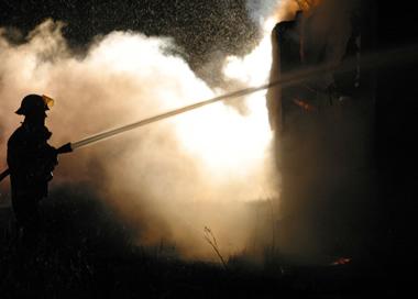 brigada de incêndio 2