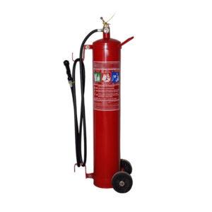 Extintor PQS 20Kg ABC 40bc