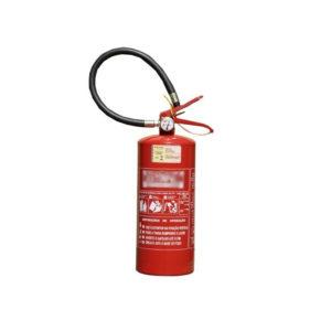 Extintor PQS 4Kg ABC -
