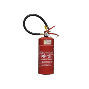 Extintor PQS 4Kg BC 1 ano