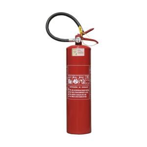Extintor PQS 6Kg ABC - 3 anos de garantia