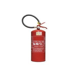 Extintor PQS 8Kg ABC 1 ano de garantia