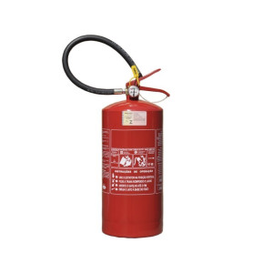 Extintor PQS 8Kg BC 1 ano