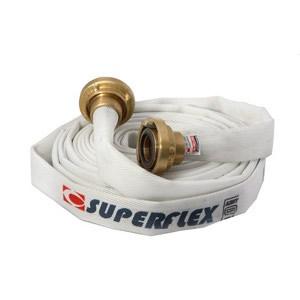 "Mangueira Superflex - Tipo II - 2 ½"" - 20 mts"