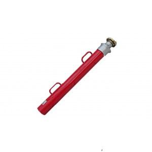 Esguicho formador e lançador de espuma - 2 1/2 Storz - 400 LPM(litros por minuto)